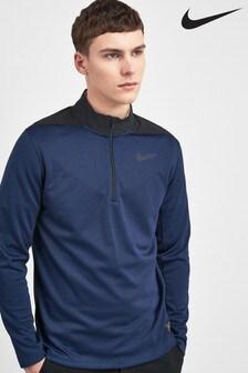 Nike Golf Dry 1/2 Zip Top