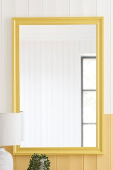Hamptons Wall Mirror