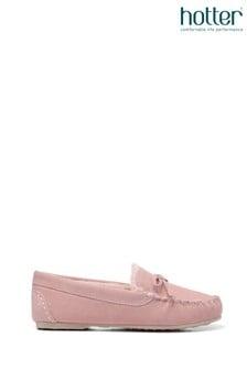Hotter Cherish Slip-On Slippers