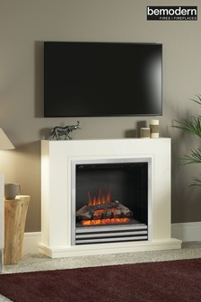 Colby Fireplace By Be Modern