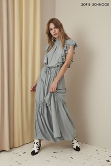Sofie Schnoor Sage Maxi Dress