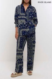 Camiseta de manga larga con logotipo de Money®