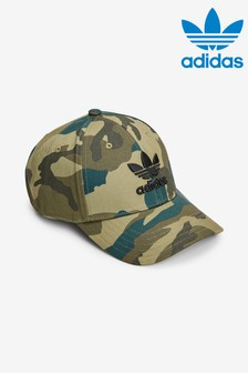 adidas Originls Camo Baseball Cap