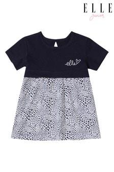 ELLE Twofer Dress