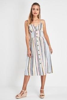 c8520fa0eb9f8a Womens Midi Dresses