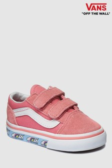 fdcab060ea0102 Buy Girls footwear Footwear Youngergirls Youngergirls Vans Vans from ...