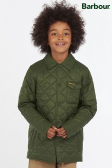 Barbour® Boys Tember Quilted Jacket