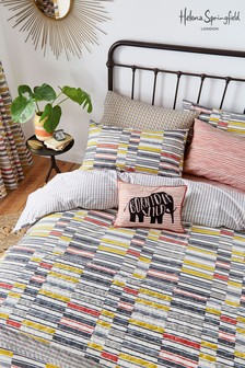 Helena Springfield Resort Mali Duvet Cover and Pillowcase Set