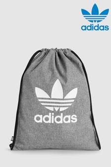 adidas Originals Grey Gymsack
