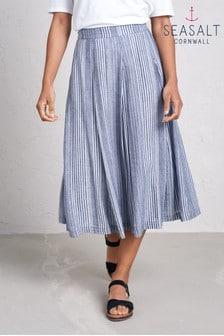 Seasalt Sandbank Skirt Grignette Voyage