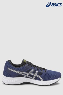 Asics Run Blue/White Gel-Contend 5