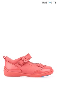 Start-Rite Pink Swing Shoe
