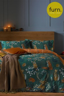 Fauna Green Bedset by Furn