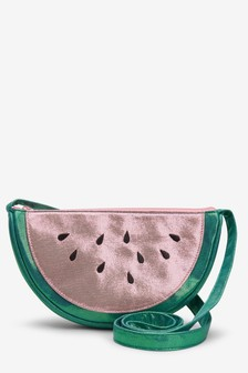 Cross Body Watermelon Bag