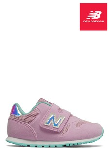 New Balance 373 Infant Trainer