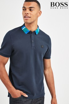 BOSS Polarized Polo