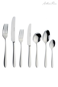 Arthur Price Willow 44 Piece Cutlery Set