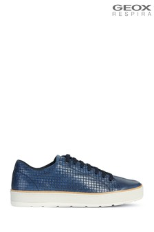 Geox Blue U Ariam Shoe