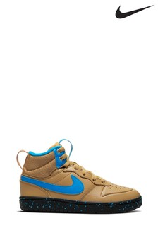 Nike Court Borough Mid 2 Junior Boots