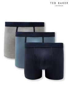 TED BAKER Underwear Mens Boxer Briefs
