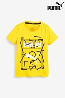 Puma® Borussia Dortmund FC 19/20 T-Shirt