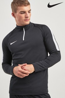 Nike Academy Drill 1/2 Zip Top