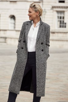 Emma Willis Longline Coat