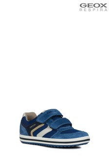 Geox Blue Jr Vita Shoe