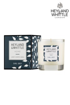 Heyland & Whittle Earl Grey Candle