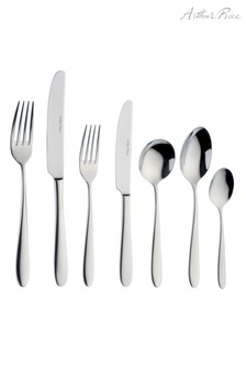 Arthur Price Willow 58 Piece Cutlery Set