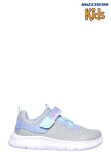 Skechers® Infant Comfy Flex 2.0 Lucky Sparkle Trainers