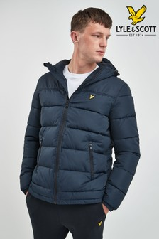 Lyle & Scott Lightweight Padded Jacket