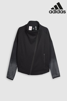 adidas Black ID Heartracer Summer Jacket
