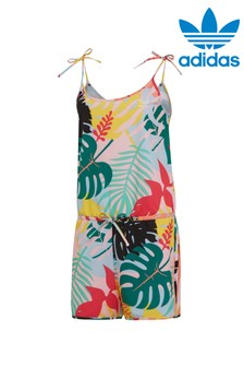 adidas Originals Tropic Playsuit