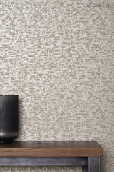Small Bricks Wallpaper by Decorline