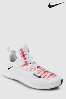 Nike Gym White Free TR 9 AMP Trainers