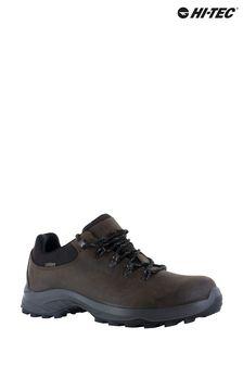 Pantalon fuselé en velours côtelé FatFace gris