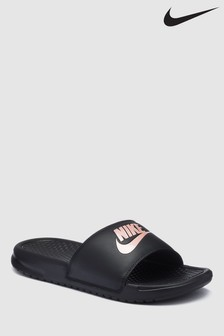bd3e339cf Sliders | Womens Pool & Beach Sliders | Next UK