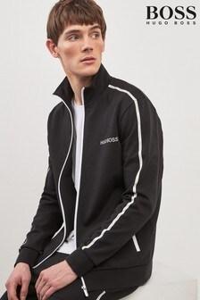 BOSS Black Zip Through Jacket