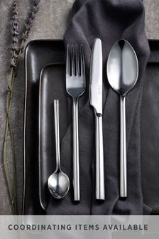 Kensington 16pc Cutlery Set