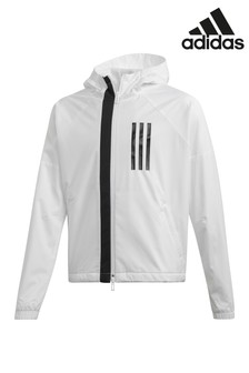 adidas ID White WND Jacket