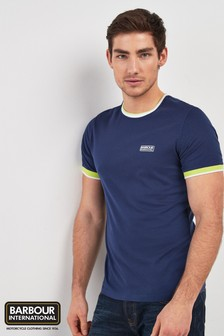 Barbour® International Filter T-Shirt