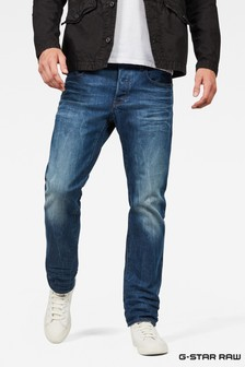 6bf4e7c8 Mens G Star Jeans | G Star Slim & Straight Fit Jeans | Next UK