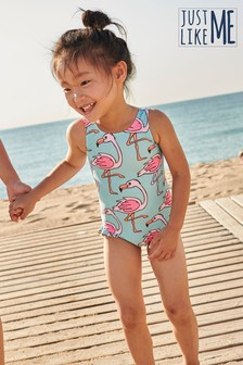 Swimsuit (3mths-6yrs)