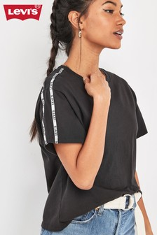 Levi's® Taped Sleeve T-Shirt