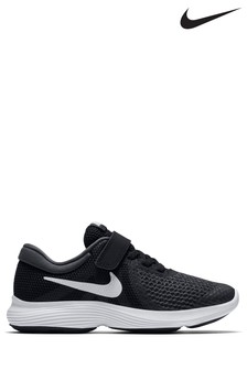 new concept 9d04c 2528f Nike Boys Trainers | Leather & Touch Fastening Trainers | Next