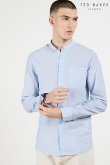 Ted Baker Fameus Stripe Shirt
