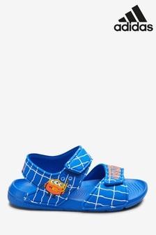 adidas Blue Fish AltaSwim Junior Sandals