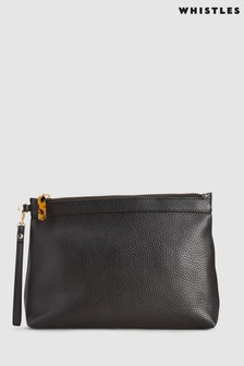 Whistles Chester Zip Pouch