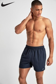 "Nike 5"" Solid Swim Short"